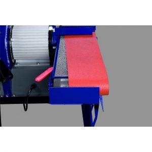 Комбинированный шлифовальный станок holzkraft bts 200 3
