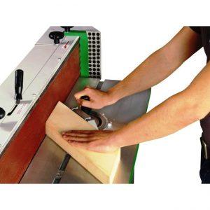 Кромкошлифовальный станок holzstar kso 850 5