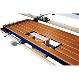Ленточный шлифовальный станок holzkraft lbsm 2505 ese 2