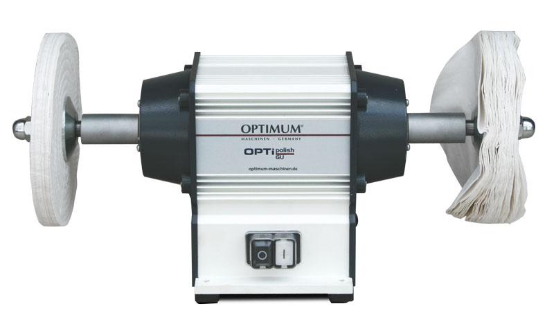 Полировальный станок OPTIpolish GU 20P / GU 20P / GU 25P