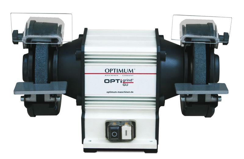 Шлифовальный станок металлу OPTIgrind GU 15 / GU 18 / SM 200 / GU 20