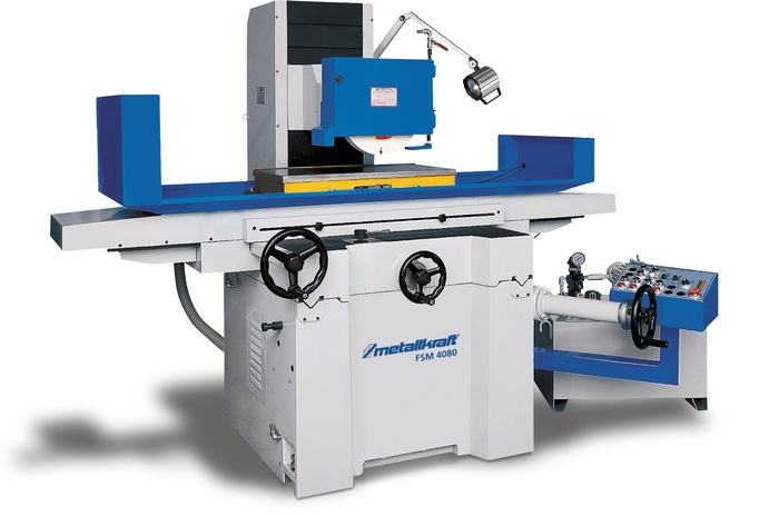 Шлифовальный станок по металлу FSM 4080 / FSM 50100 / FSM 60150 / FSM 70200